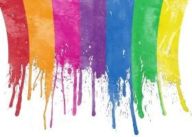 Farby lateksowe w Europie Wschodniej