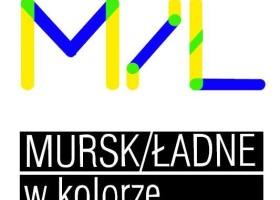 Mursk i Ładne w kolorze