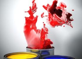 Producenci farb przemysłowych stawiają czoła kwestiom LZO