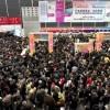 Sukces targów Chinacoat 2011
