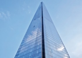 Interpon – gwiazda inauguracji Shard London Bridge