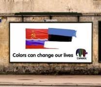 Kolory mogą zmienić nasze życie