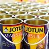 Sukcesy finansowe koncernu Jotun w roku 2012