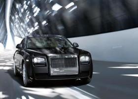 Farby na rynku samochodów luksusowych