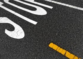 Robot malujący oznaczenia dróg – będzie rewolucja?