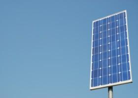 Nanopowłoka dla większej efektywności paneli słonecznych