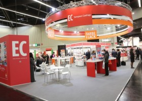Echa European Coatings Show (1)