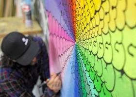 GraffiTILT – urok sztuki ulicy