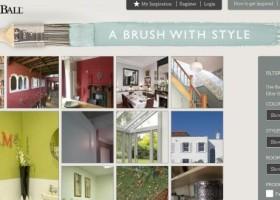 Inspiracje dekoratorskie od Farrow&Ball