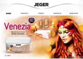 Jeger – nowa marka na polskim rynku