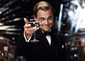 Wystrój à la Wielki Gatsby
