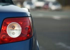 Chińskie lakiery samochodowe zostają w tyle