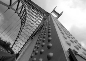 Malarz konstrukcji stalowych – uroki zawodu (1)