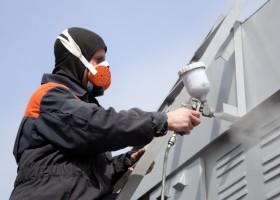 Malarz konstrukcji stalowych – uroki zawodu (2)