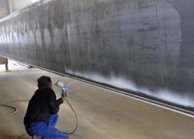 Malarz konstrukcji stalowych – uroki zawodu (3)