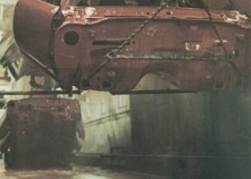 PPG świętuje 50 lat powłok elektroforetycznych