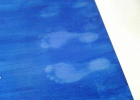 Farba termochromowa