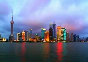 Kolory RAL w Chinach