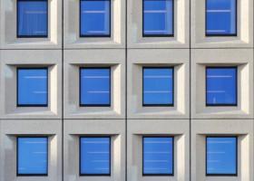 Inteligentne okna dzięki nanopowłoce
