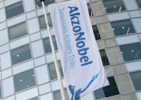 AkzoNobel – dalsze wydatki na restrukturyzację