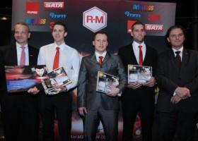Zmagania młodych lakierników – konkurs marki R-M