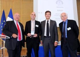 Zintegrowany Proces II BASF nagrodzony we Francji