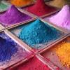 Pigmenty organiczne