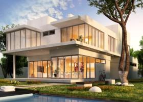 Farby na domy przyszłości (2)