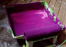AkzoNobel – centralizacja w sektorze Decorative Paints