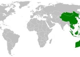 Rosnąca konsumpcja farb w rejonie Azji i Pacyfiku