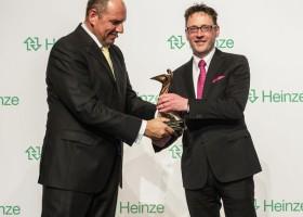 Architects' Darling Award – Brillux triumfuje