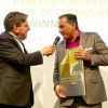 Nagroda Holz 2013 za Aqua-Resist firmy Adler