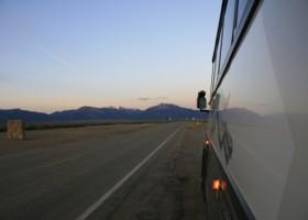 Tureckie autobusy i tłumiąca powłoka BASF