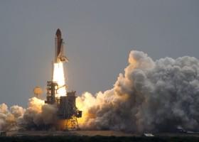 NASA testuje ekologiczne środki antykorozyjne