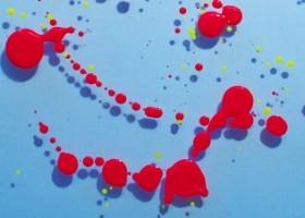 Skład farby wpływa na uwalnianie nanocząstek