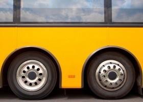 Farby na środki transportu – nowy standard ASTM