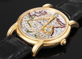 Emaliowanie zegarków – sztuka wymierająca?