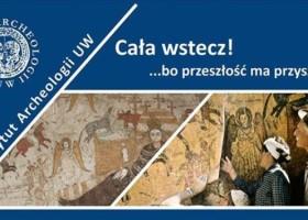Starożytne malowidła i ich sekrety – wykład
