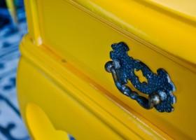 Nanokryształy celulozy dla odpornych farb do drewna