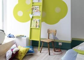 Pokój dziecięcy – jakie farby, jakie odcienie?