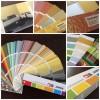 Wzornik kolorów Jumix – farby Jupol