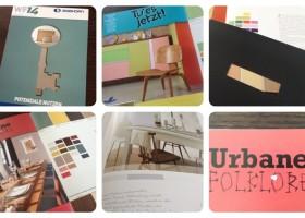 Wood Colour Futures – trendy kolorystyczne w meblarstwie
