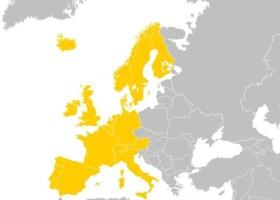 Europa Zachodnia i farby – prognozy 2013-2018