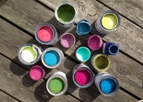 Lekkie, łatwe i przyjemne wakacyjne malowanie