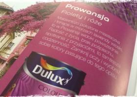 Kolory Dulux – katalog 2014 już jest!