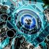 Atomowy mural w Świerku już gotowy!