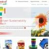 Strona Sun Chemical na urządzenia mobilne