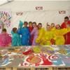 Zabawa i nauka z farbami Caparol