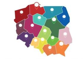 Kolorowa Polska – kolorowy ogień pytań
