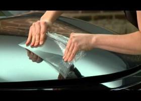 Paint Defender – prosta i szybka ochrona karoserii